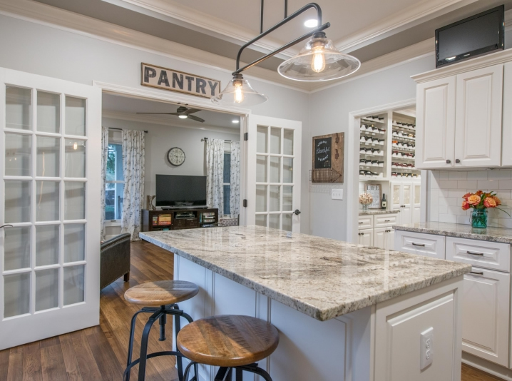 Kitchen Remodeling Specialty